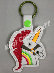 Fortnite Supply Llama Keychains - Kool Catz Stuff