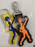 Fortnite Dancers Keychains - Kool Catz Stuff