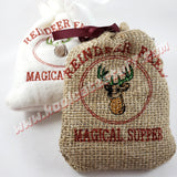 Bag of Reindeer Feed - Kool Catz Stuff
