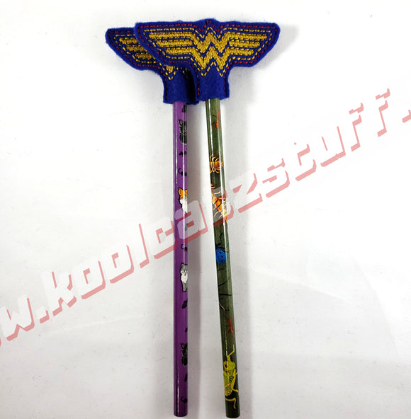 WW Pencil Topper - Kool Catz Stuff