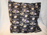 Sports Pillows - Kool Catz Stuff