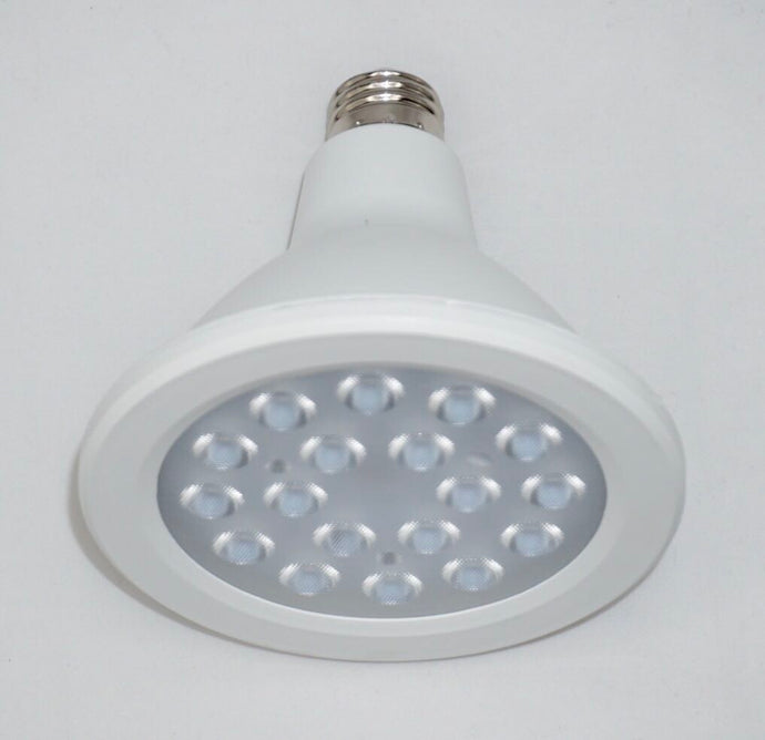 Red and near-infrared Light 670nm+850nm Lamp for Light Therapy, Lamp Only