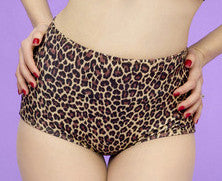 In Stock/On Sale 50% Off. Cat's Meow High Waist Bottom. In stock ready to ship.