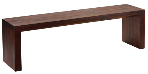 Cortesi Home Eamon Dining Bench, Wood