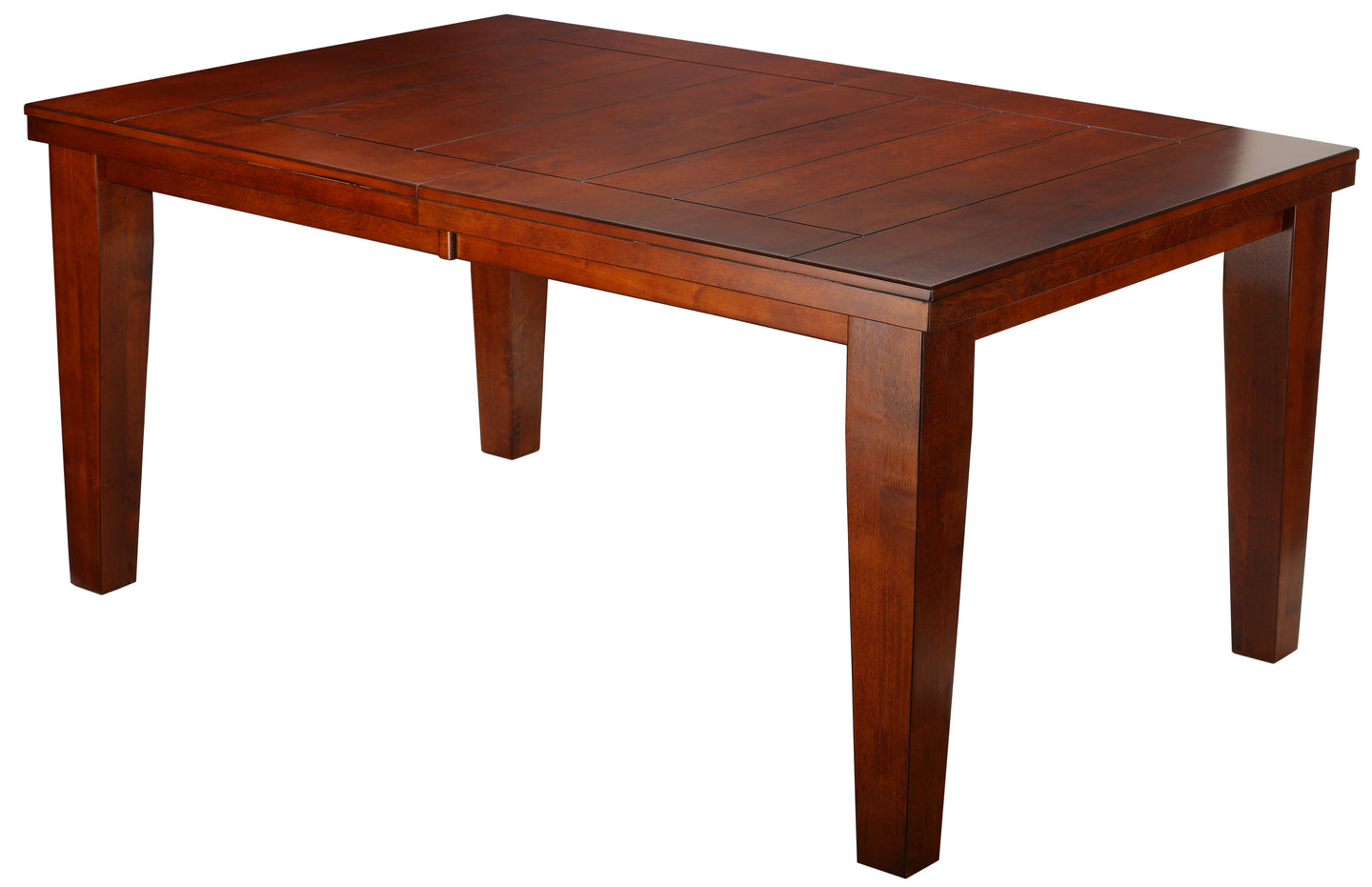 Cortesi Home Mandi Solid Wood Dining Table