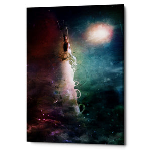 "Cortesi Home ""Ad Infinitum"" by Mario Sanchez Nevado, Giclee Canvas Wall Art"