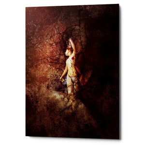 "Cortesi Home ""Exit Mould"" by Mario Sanchez Nevado, Giclee Canvas Wall Art"
