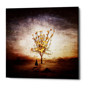 "Cortesi Home ""Finding"" by Mario Sanchez Nevado, Giclee Canvas Wall Art"