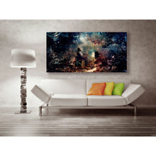 "Cortesi Home ""The Noble Lie"" by Mario Sanchez Nevado, Giclee Canvas Wall Art"
