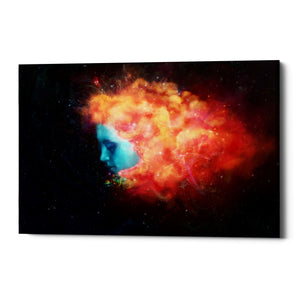 "Cortesi Home ""Trance"" by Mario Sanchez Nevado, Giclee Canvas Wall Art"