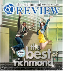 Rocanini in the news | The Richmond Review