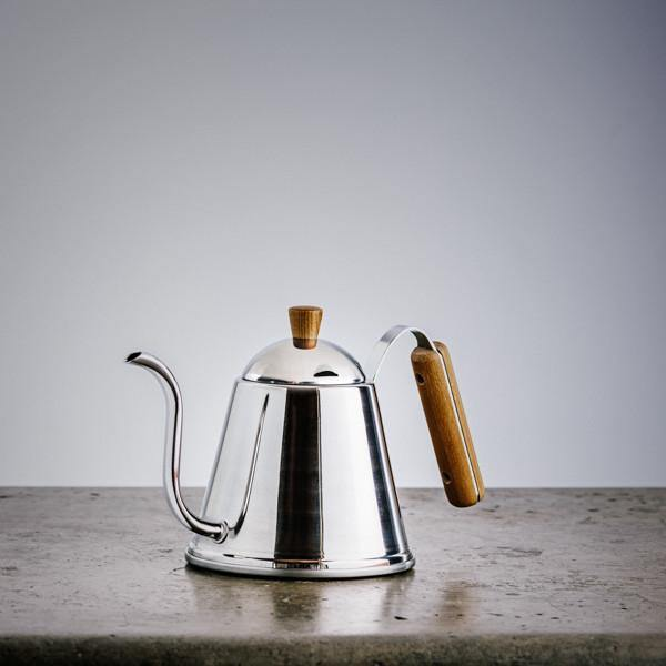 Casual Water Kettle - Rocanini Coffee Roasters