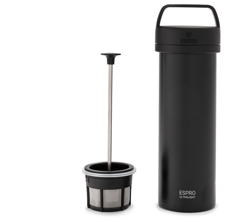 ESPRO Ultralight Coffee Press P0 - Rocanini Coffee Roasters