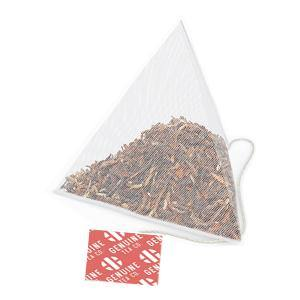 Organic Assam Breakfast Pyramid Tea Bags - Rocanini Coffee Roasters