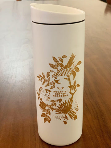 Travel Tumbler - Rocanini Coffee Roasters