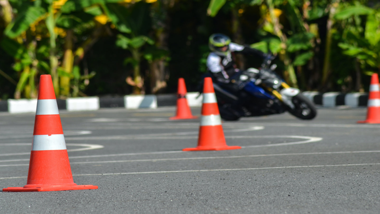 Motorcycle Safety Course 301 - Training is a Journey, Not a Destination