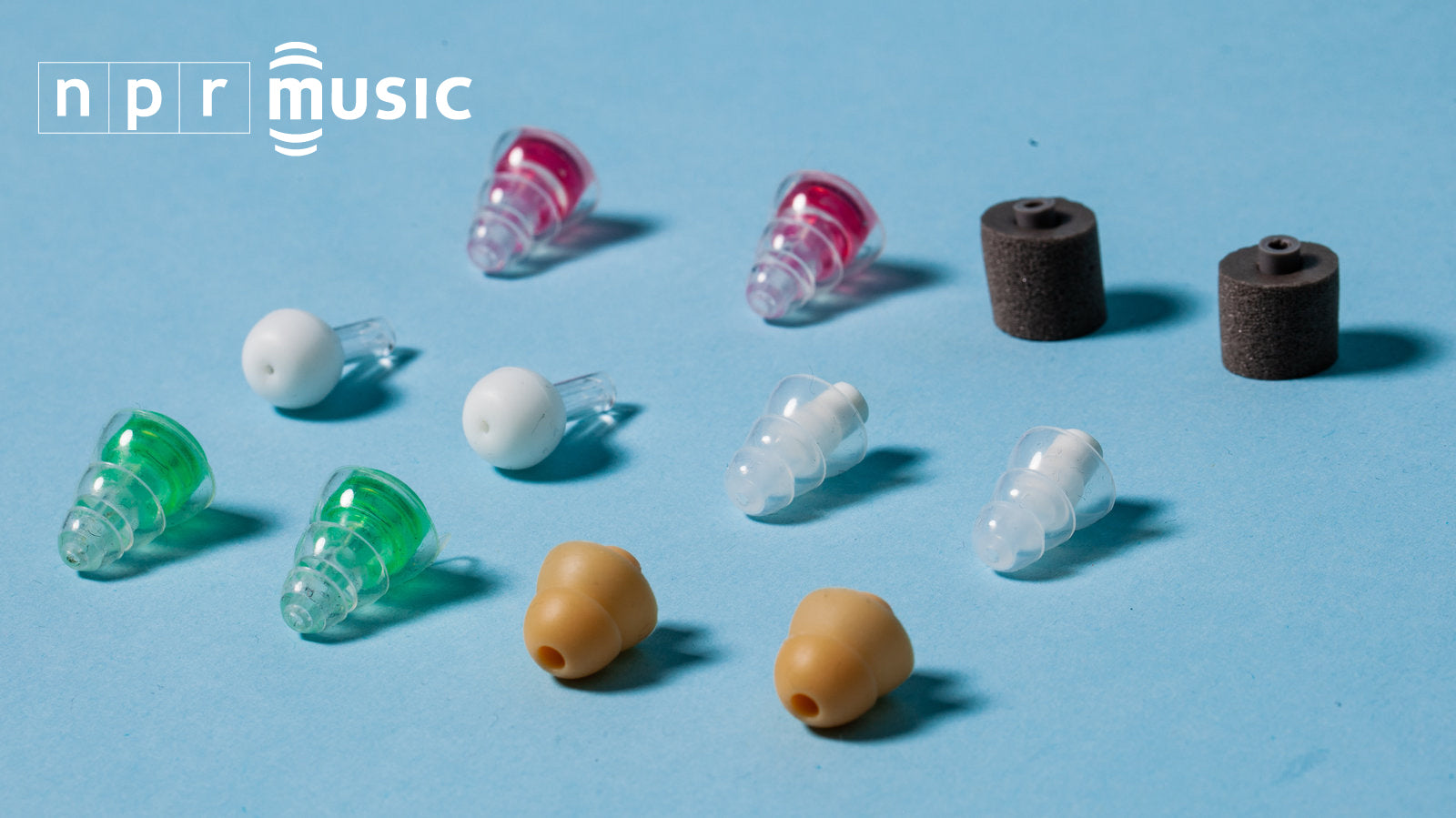 Tiny Tech Tips: Why You Need Earplugs At Concerts