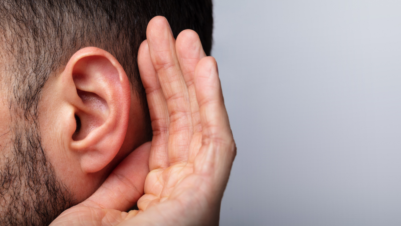 I Can't Hear You: Hearing Loss and COVID-19