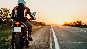 Motorcycle Season Isn't Over! 10 Ways to make the most of Limited Riding Time