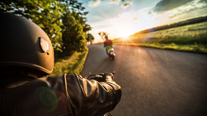 Motorcycle Riding Season Still Isn't Over! 10 Things to do with Your Bike
