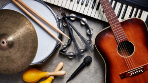 Why You Need To Keep Practicing Your Instrument