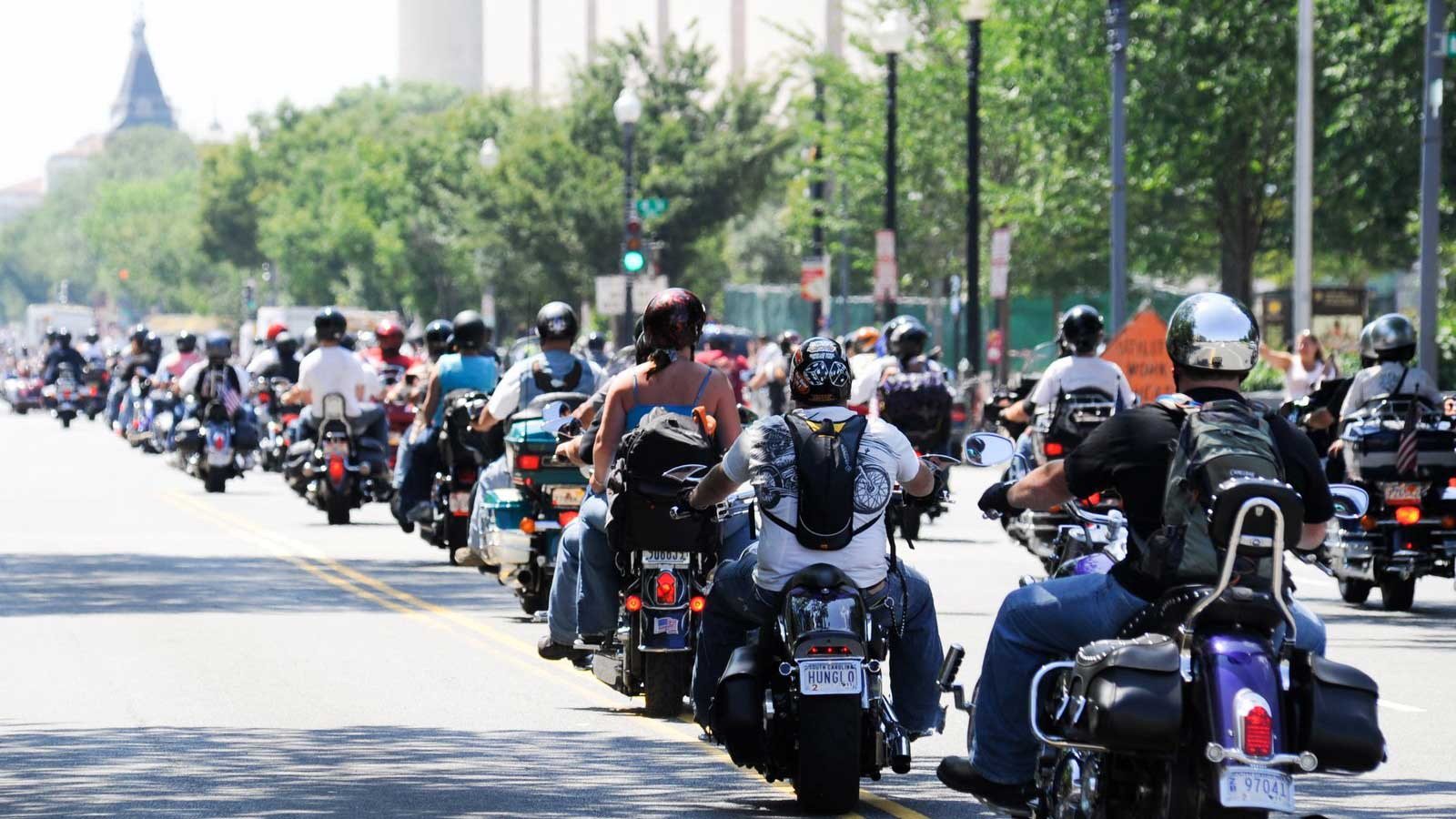 10 Motorcycle Rallies Plus One We're Hoping To Still Get To This Year