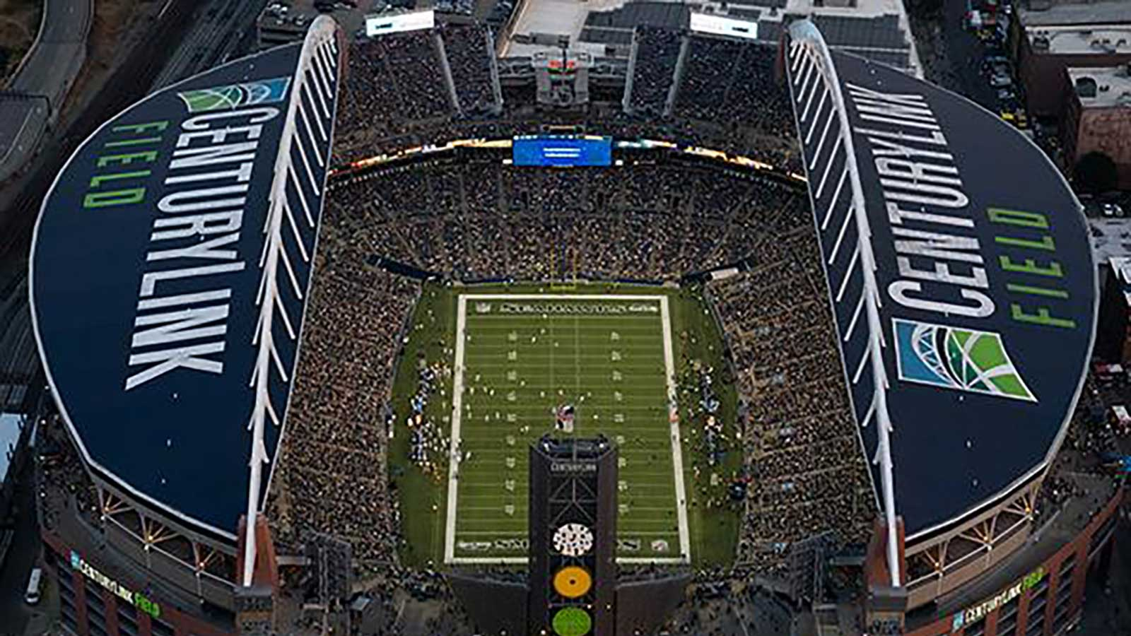 THE LOUDEST SPORTS STADIUMS IN THE WORLD