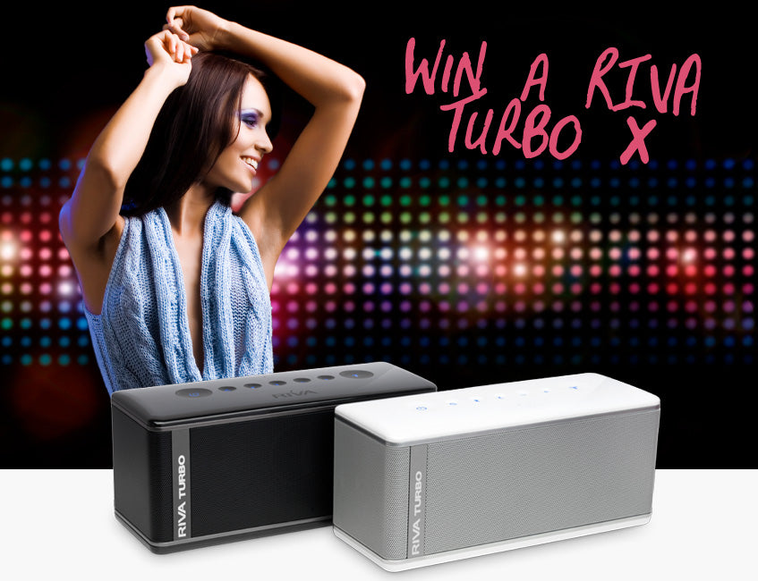 RIVA Audio x EarPeace | Pure Sound Giveaway