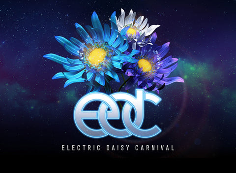 EarPeace x Electric Daisy Carnival