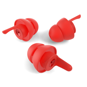 ORIGINAL Ear Plug & Filter Sets