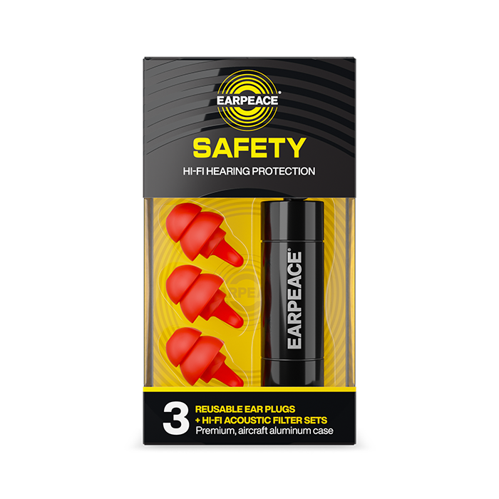 SAFETY Original