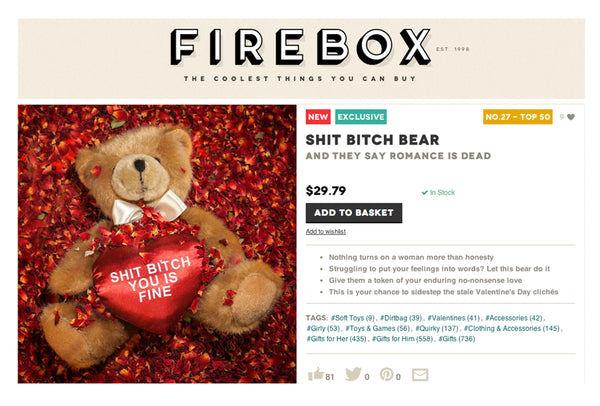 eae1f7b862d Looking for a Shit Bitch Bear in the UK  – Loveislame