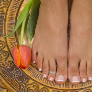 5 Steps To A Do It Yourself Pampering Pedicure