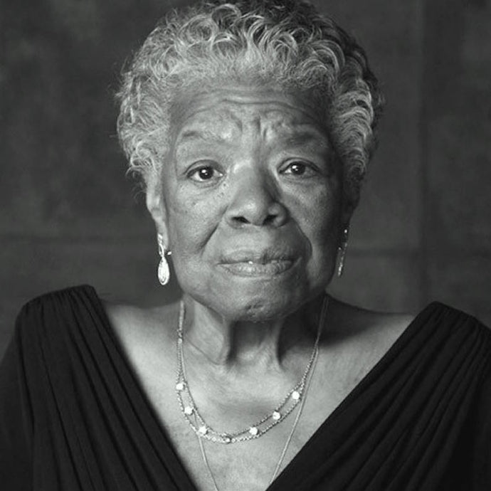 Ten Life Lessons We Can Learn From Maya Angelou