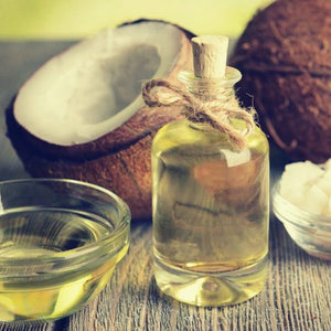 The Oil Cleansing Method With Coconut Oil For Beautiful Skin