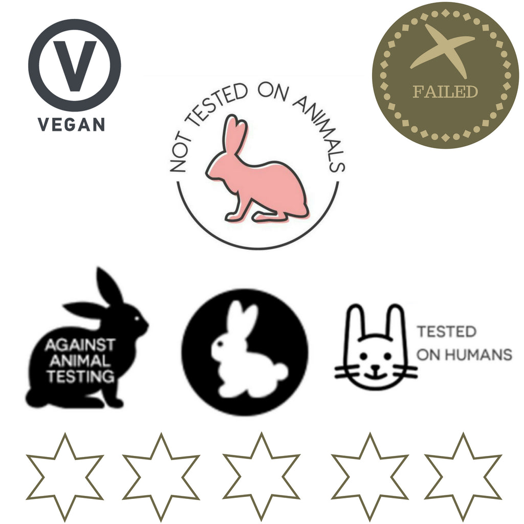 A Complete Guide To Choosing Vegan + Cruelty-Free Beauty Products