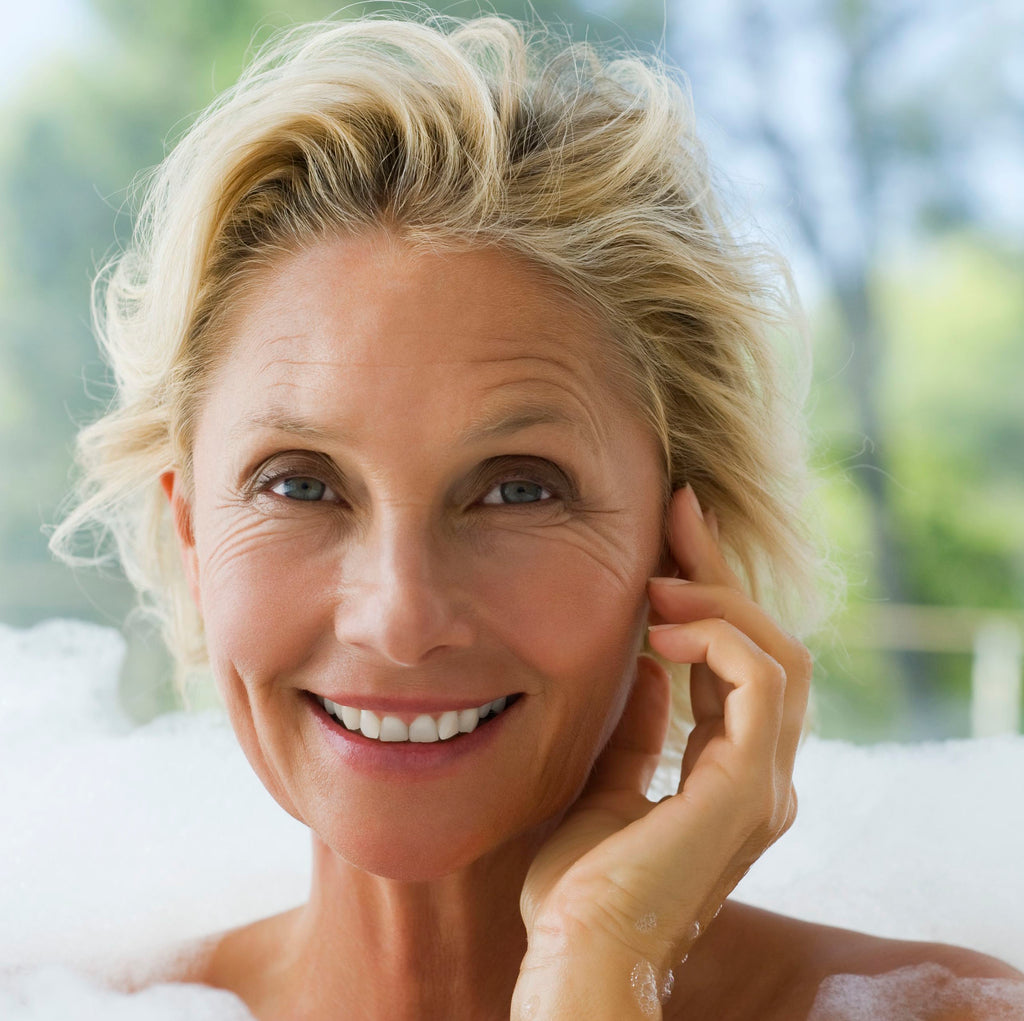 Beauty Tips For Women Over 40