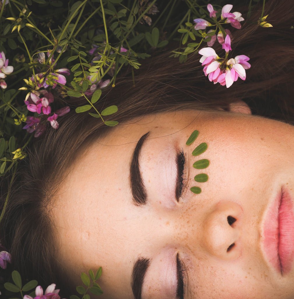 The Rising Trend Of Green Beauty + What Exactly Is It?