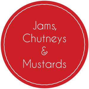 Jams, Chutneys & Mustards