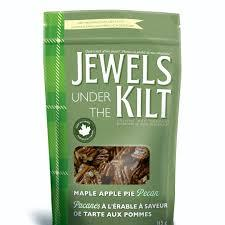 Jewels Under The Kilt Maple Apple Pie Pecans