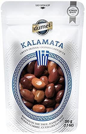 Kalamata Greek Olives