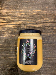 Wolford Garden Flower Honey