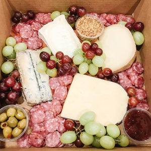 Charcuterie Boards Local Specialities - The Perth Cheese Shop