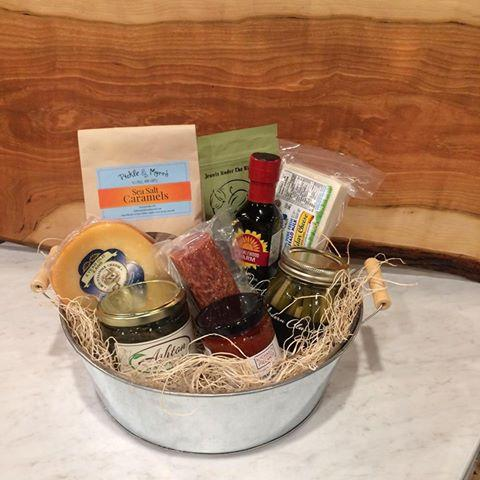 Gift Basket Loco for Local - The Perth Cheese Shop