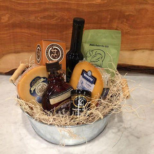 Gift Basket - Lanark Sugar Bush