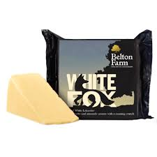 Belton Farm's - White Fox