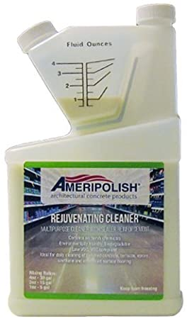 Ameripolish - Rejuvenating Cleaner (CONCENTRATED MULTIPURPOSE CLEANER)