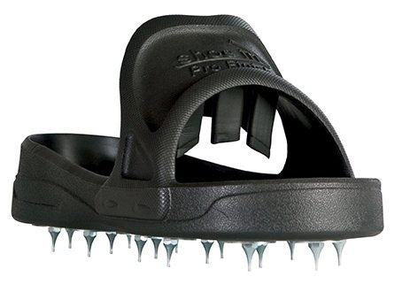 Shoe-In Spiked Shoes for Resinous Coatings - Medium