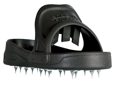 Shoe-In Spiked Shoes for Resinous Coatings - Large