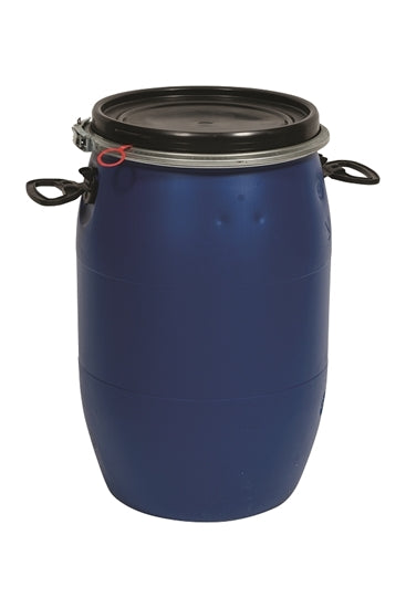 15 Gallon Mixing Barrel (New)